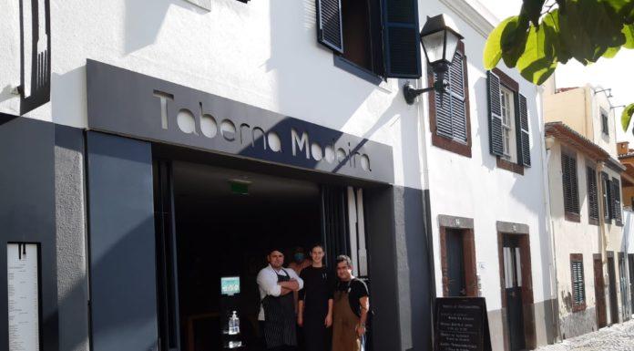Taberna Madeira, Funchal