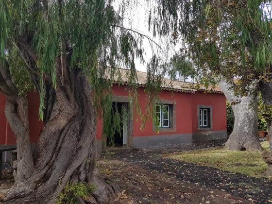 Quinta das Vinhas - casa secentesca