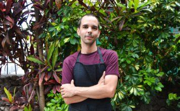 Lo Chef Selim Latrous