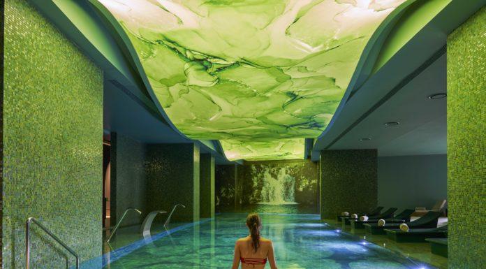 Madeira: Relax e coccole alla spa del Savoy Palace
