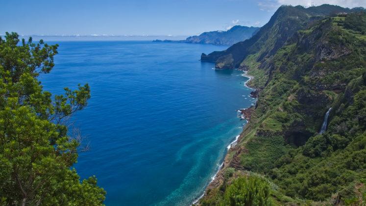 Madeira destinazione sicura_covidfree_Clean & Safe