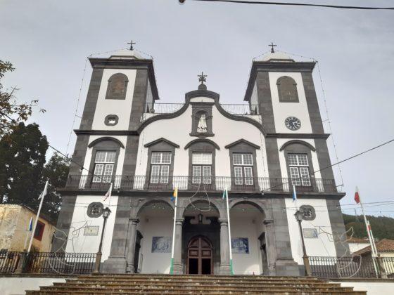 Madeira_ Chiesa Nostra Signora del Monte