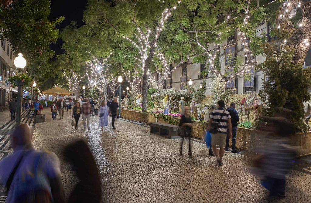 Madeira sicurezza clean and safe-Natale 2020-e-Capodanno