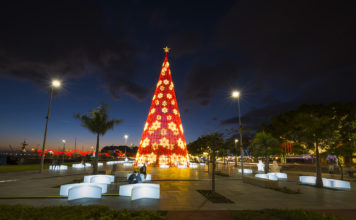 La regione più sicura d'Europa per i viaggi di Natale 2020: Madeira