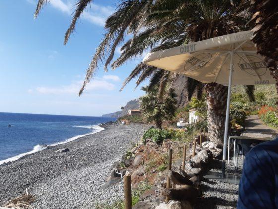 Madeira_Faja dos Padres_ristorante