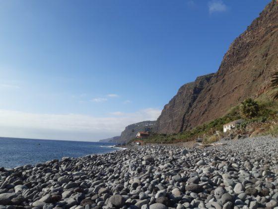 Madeira_Faja dos Padres_spiaggia
