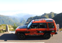 Madeira_Jeep tour