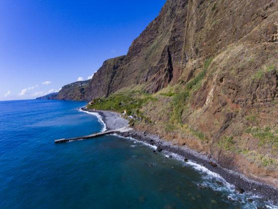 Madeira Clean and Safe_Faja dos Padres