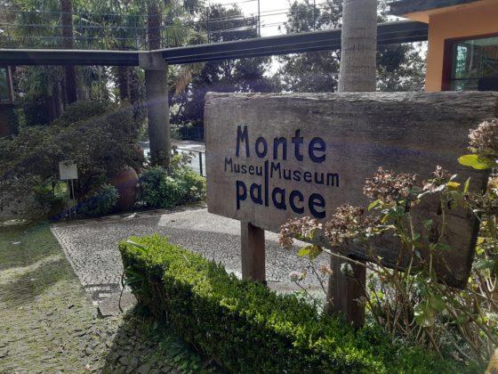 Madeira_Monte Palace Tropical Garden