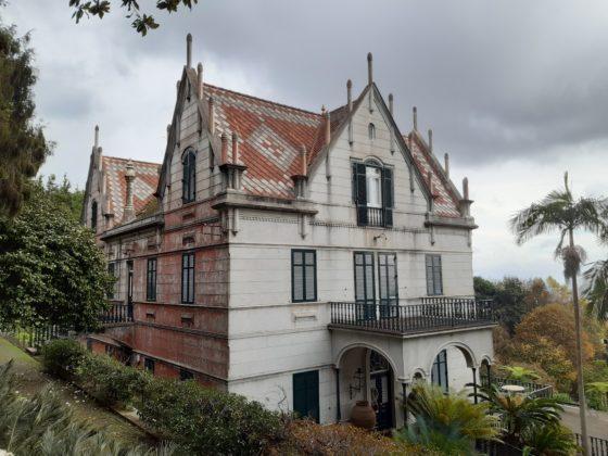 Madeira_Monte Palace Tropical Garden_Villa
