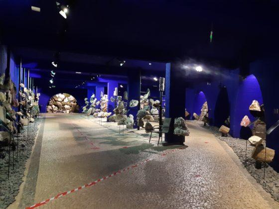 Madeira_Monte Palace Tropical Garden_museo pietre preziose