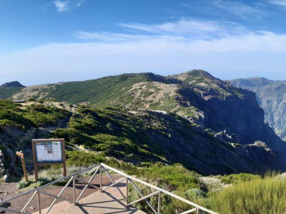 Madeira_Pico do Arieiro