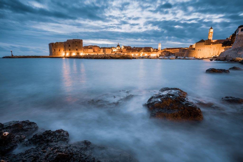 Dubrovnik foto Julien Duval