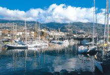 Marina-Funchal. Photo_DRTM