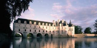 Scenografie floreali al Castello di Chenonceau