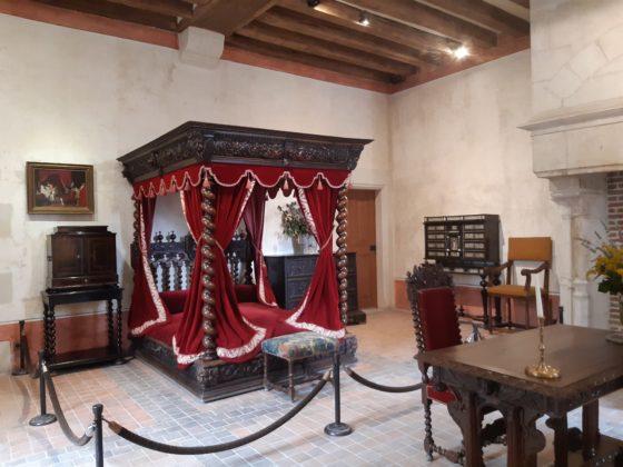 Château-du-Clos-Lucé_-Camera-di-Leonardo-da-Vinci