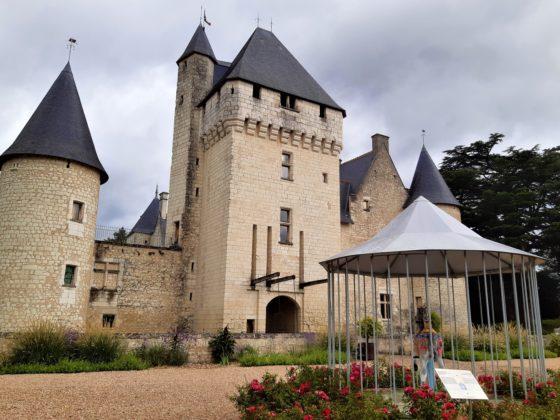 Chateau Du Rivau_2021_Carosello