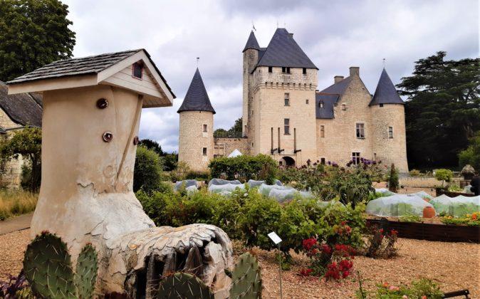 Chateau Du Rivau_2021_Casa-nello-stivale