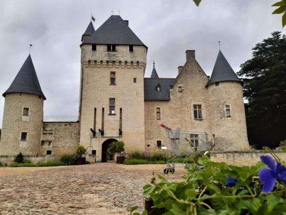 Chateau Du Rivau_2021