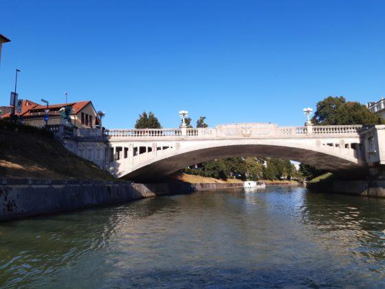 Lubiana_giro sul battello turistico_Ph. Francesca Barbarancia ©Voicesearch.travel