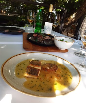 Lubiana_ristorante AS gostilna_Ph. Francesca Barbarancia ©Voicesearch.travel