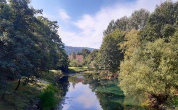 Lubiana fuori porta, turismo sostenibile a Vrhnika