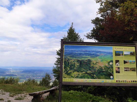 Vrhnika_collina di Planina,400 metri di altezza_Ph. Francesca Barbarancia ©Voicesearch.travel_