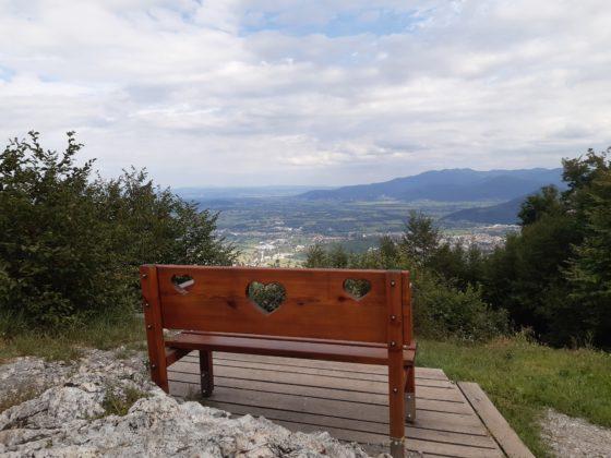 Vrhnika_collina di Planina,panchina_Ph. Francesca Barbarancia ©Voicesearch.travel_